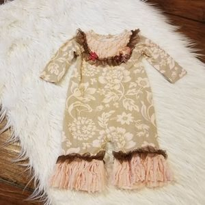 Haute Baby outfit